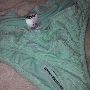 Mossimo Supply Co. Swim - MOSSIMO SUPPLY CO. Bikini bottoms SIZE SMALL